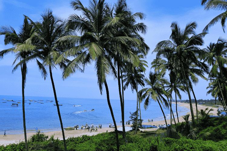Best Beautiful Beaches in Goa