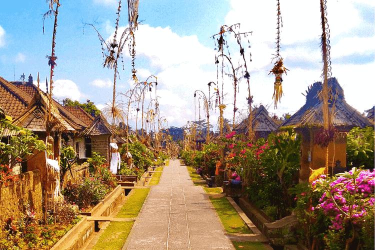 Penglipuran Traditional Village Blog