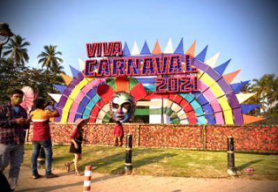 Goa Carnival 2021