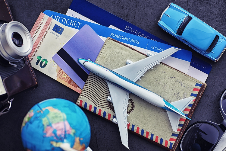 5 Most Important Air travel Tips