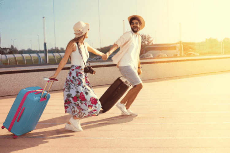 Honeymoon places for newly married couples in india