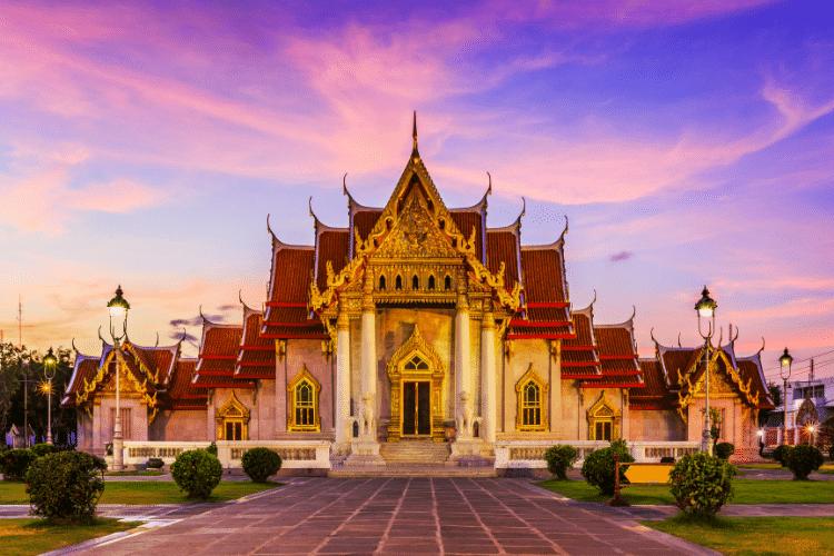 BEST PLACES TO VISIT IN BANGKOK & PATTAYA